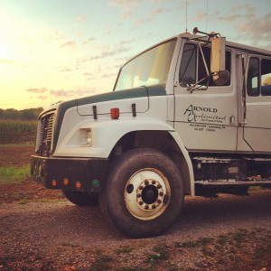 ServiceTruckSundown